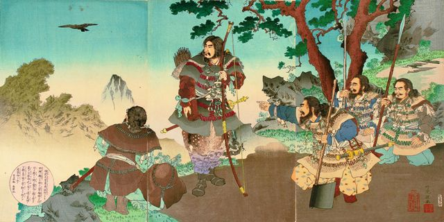 hiko single parents Hiko seijūrō xiii (比古 清十郎 十三代, hiko seijūrō jūsandai) is the thirteenth and current master of the 300-year-old hiten mitsurugi-ryū and kenshin's swordsmanship instructor, who now works as a potter under the alias ni'itsu kakunoshin (新津 覚之.